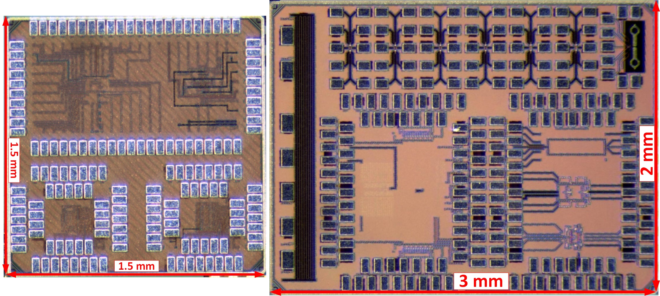 Dispositivi integrati CMOS a 28nm