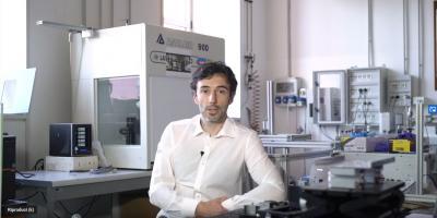 Presentazione Corso di Laurea Magistrale in Astrofisica e Fisica dello Spazio Università degli Studi di Milano-Bicocca