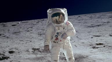 Walking on the Moon: 1969-2019, 50 anni dal primo passo