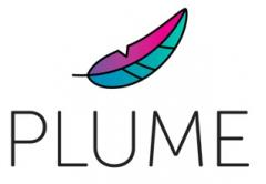 Logo Spin-off Plume